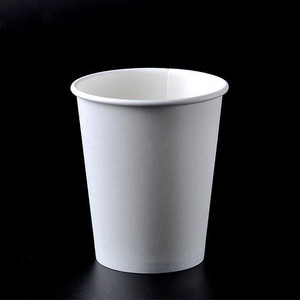 6oz high quality disposable EPS foam coffee drinking cup