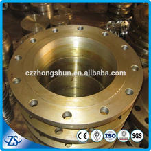astm a182 f304 f304l f316 f316l f321 astm a182 f51 f53 f55 forged welding neck flange with rust-proof oil