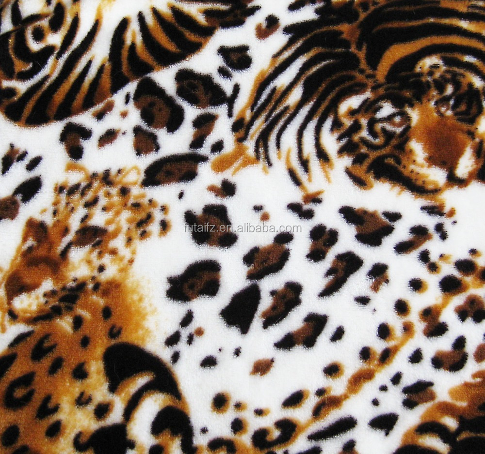 tiger print fabric tiger print fabric suppliers and manufacturers