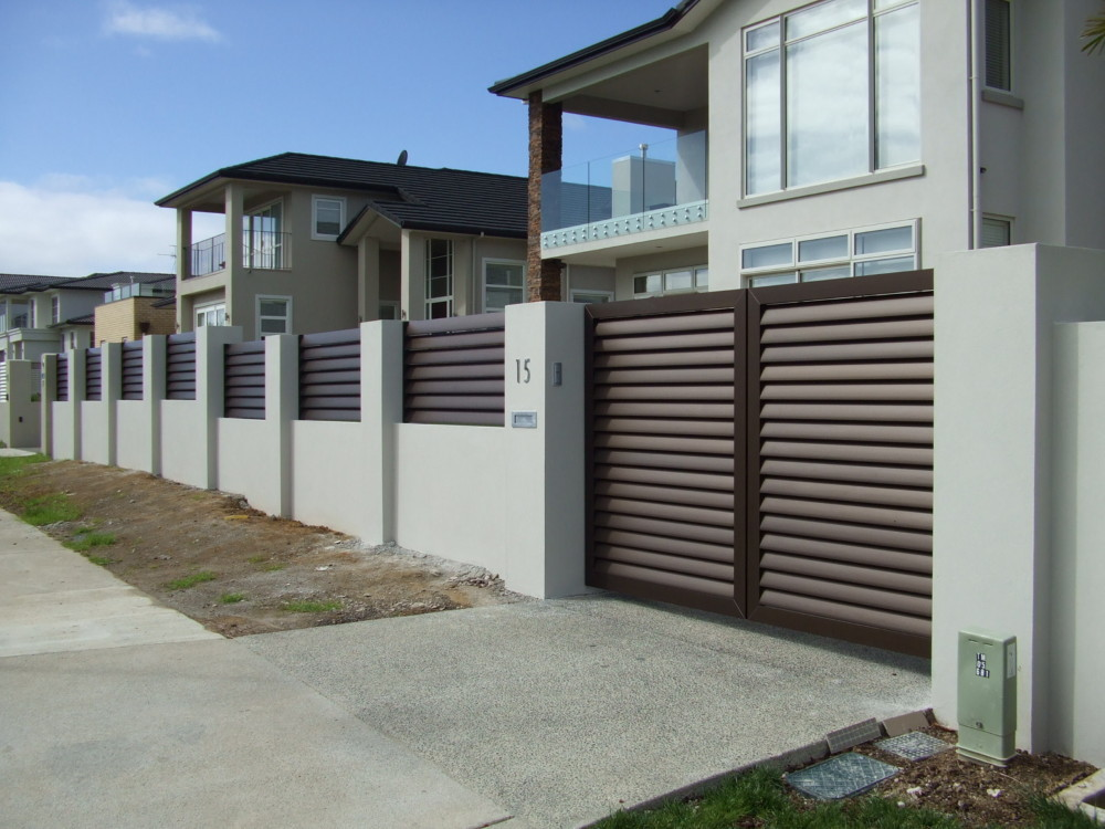 Metal gate designs for aluminum gate buy metal gate for Modern house gate designs