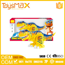 Model Plastic Durable Plastic Dinosaur Toys