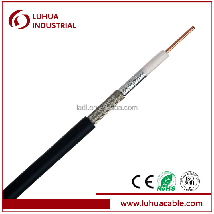 cable coaxial LMR 240 50 OHM coaxial cable for radio communication