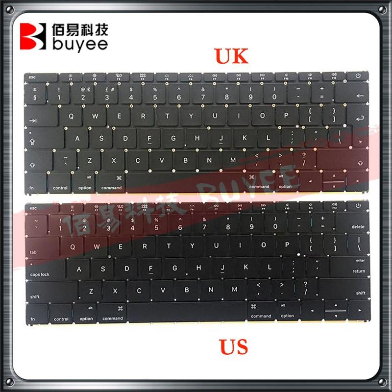Buyee Wholesale Laptop Us Uk Keyboard Layout For Macbook 12