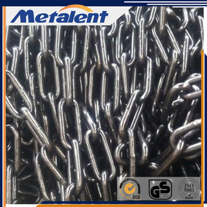 High Quality Mild Alloy Steel Value Chain Of The Steel Industry For Lifting Chain