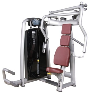 Health Exercise Fitness Equipment TZ-6040 Chest Incline Gym Fitness Equipment