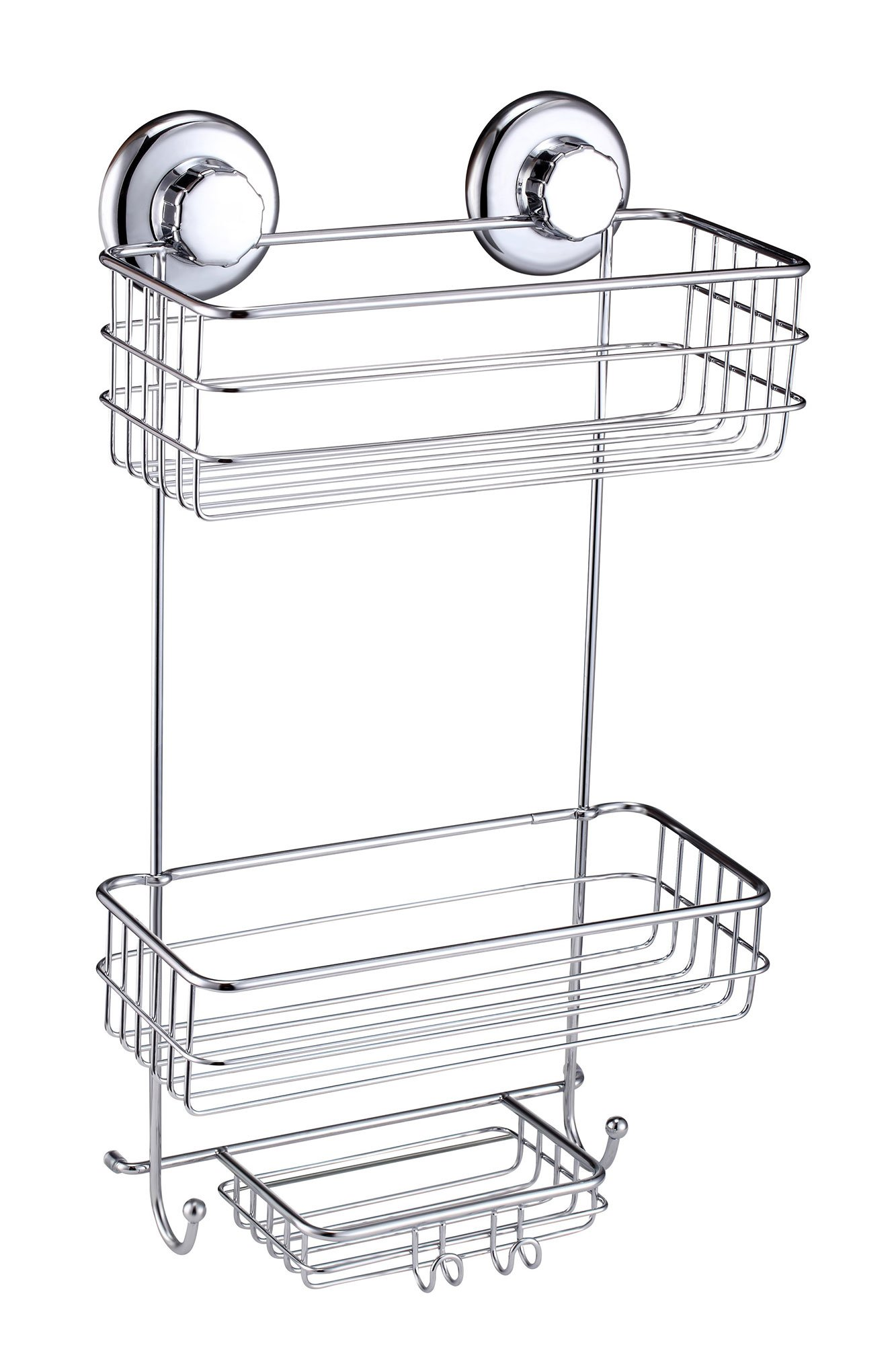Cheap Shower Caddy Suction Cup, find Shower Caddy Suction Cup deals ...