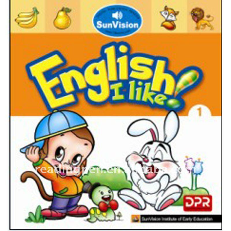 English Sounding BookEnglish Speaking BookEnglish Teaching Book