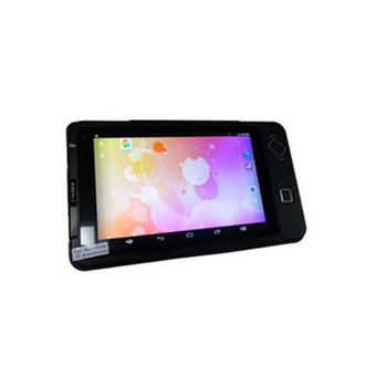 7 inch Industrial Android rugged uhf rfid reader touch handheld portable tablet