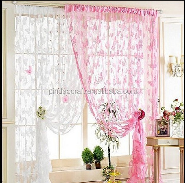 cheap curtain living room curtain ready made window curtain make in china buy fancy window. Black Bedroom Furniture Sets. Home Design Ideas