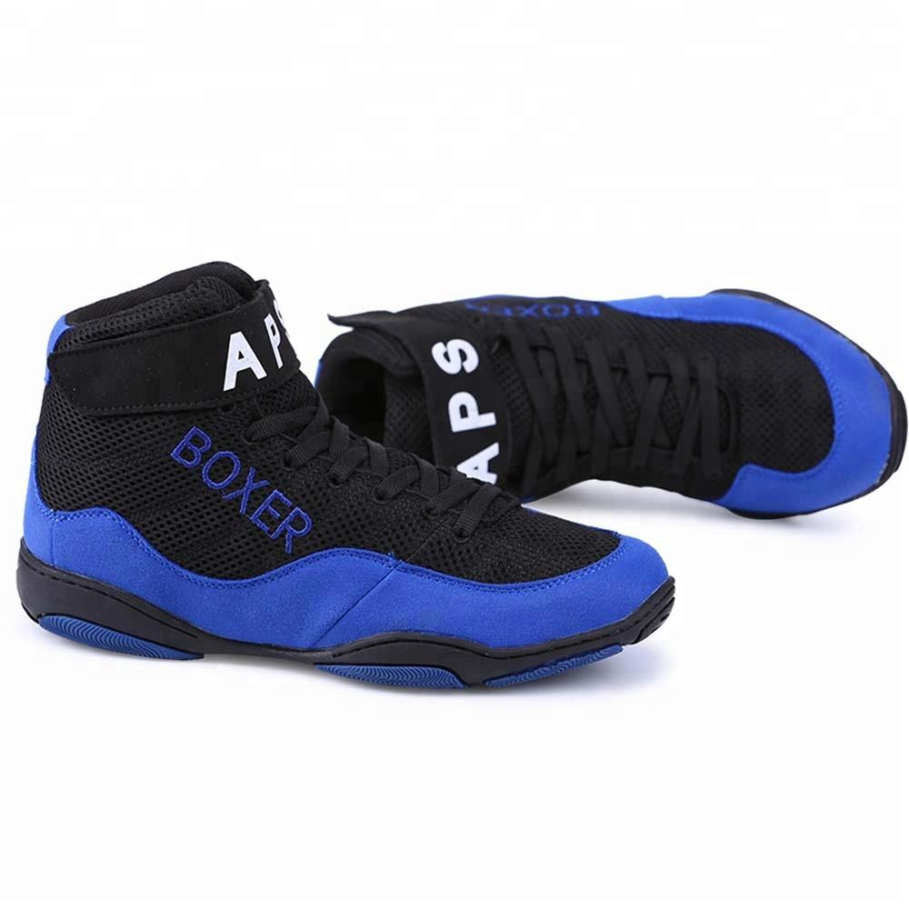 d13c8c1c6da China Boxing Shoes Spring Sports Shoes
