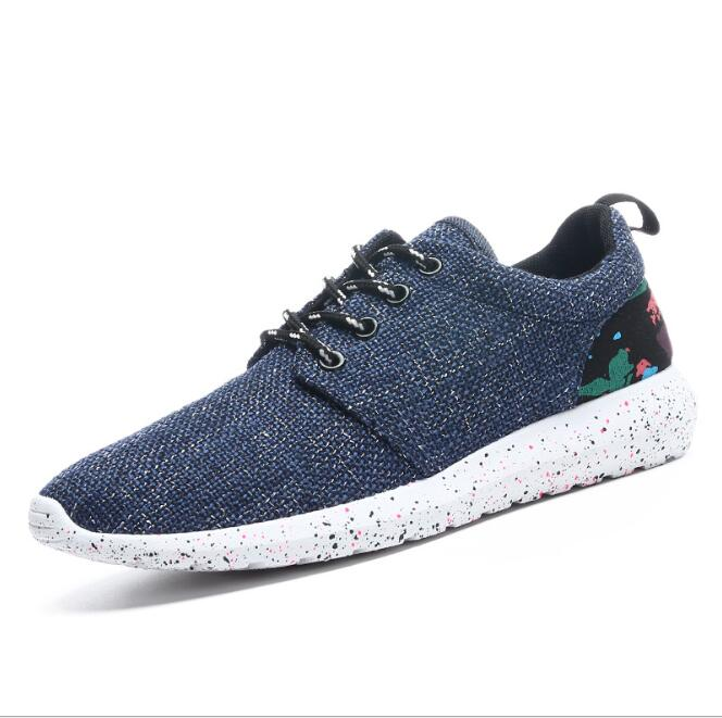 zm51903a low moq cheap chinese shoes mens fashion mesh shoes