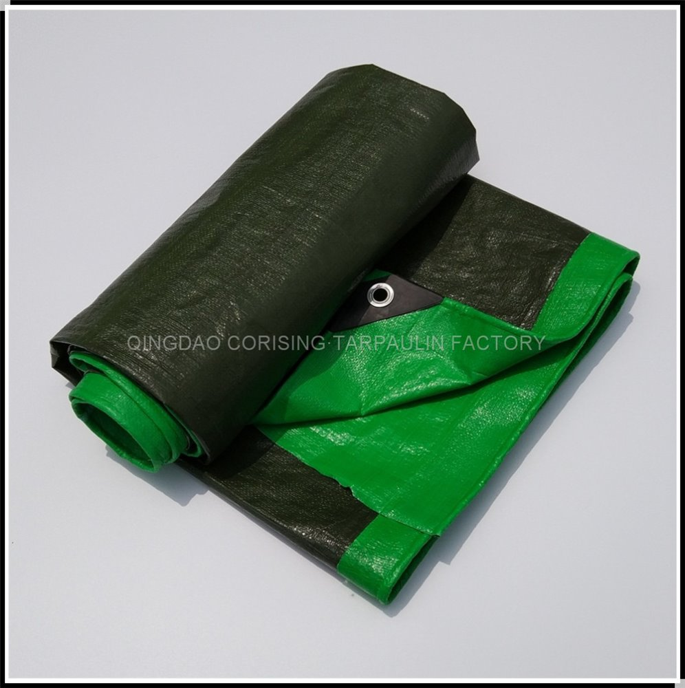 Waterproof Fabric Recycled Plastic Pe Tarps For Truck Covers