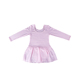 New design wholesale children's boutique clothing ballet tutu toddler clothes