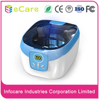 Good quality heat ultrasonic contact lens cleaner