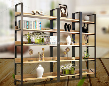 Jewelry Cosmetics Shelves Display Bookshelf Combination Rack Stand Sample Reveals Ark Goods Cabinet