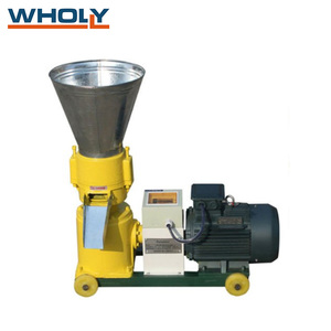 High Effective Reasonable Price Small Poultry Feed Mill