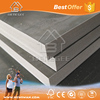 0.67 Density 18MM PVC Construction Formwork Material for Wall Cladding