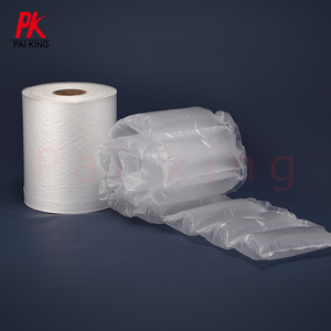 China manufacturer Perfect protection HDPE air cushion film pillow sheet for Box Buffer
