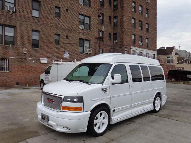 List Manufacturers Of Gmc Van Buy Get Discount On