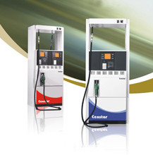 CS46 famous brand Fuel dispenser gas station pumps equipment