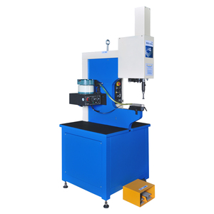 High quality fastener riveting machine