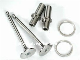 engine parts/engine valves/intake and exhaust valves for YAMAHA