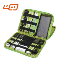high quality Storage Organiser Travel Electronic component cabinet Case Packing Cubes