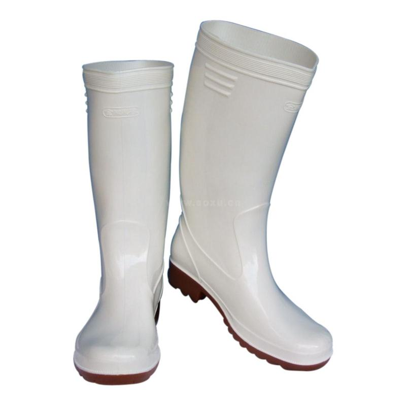 best rate white boots pvc granules for boot production