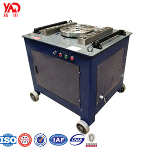 Beading Machine Machine Type and Steel Bar Raw Material steel rule manual bending machine