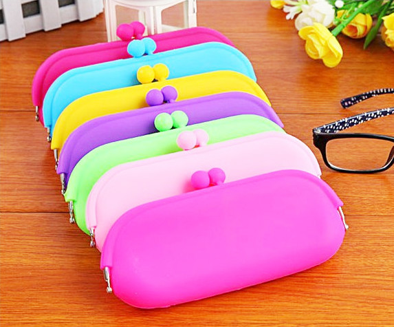 High Quality Silicone Kids Glasses Cases For Kids/kids Glasses ...