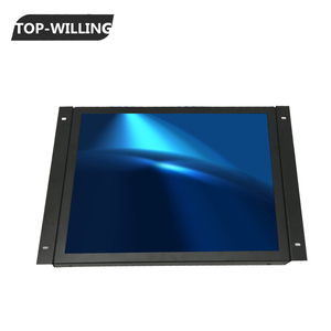 TOPWILLING OP1501 15 inch No Touch Open Frame TFT LCD Monitor for Embedded Applications
