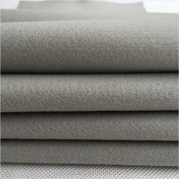 Recycled 100 Polyester Auto Car Interior Nonwoven Fabric Car Seat