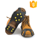 Wholesale High Quality Whole Anti-Slip Ice Snow Grips Shoe Covers