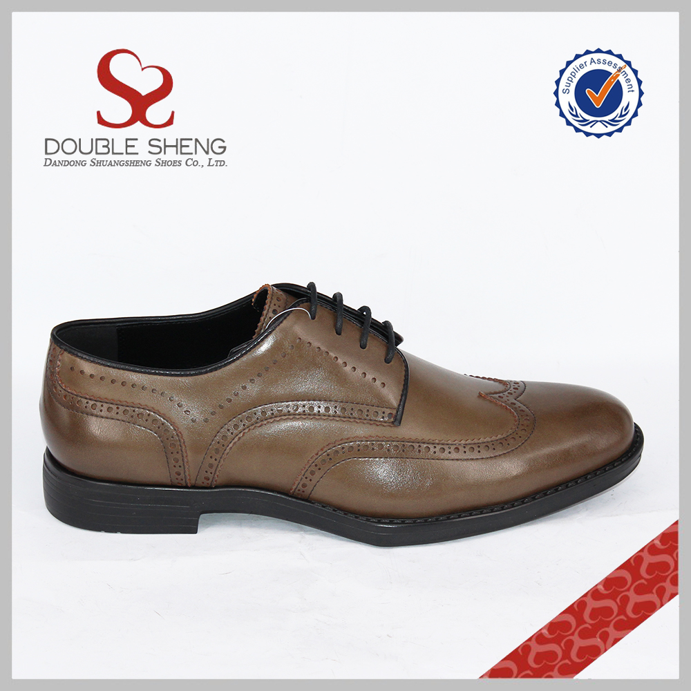 smart available man wholesale odm leather oem design fit new shoes 1wzFpqUztx