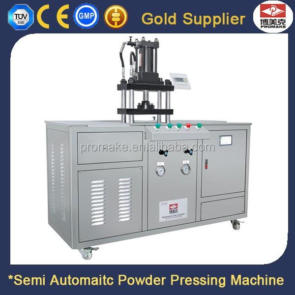 High Quality Eye Shadow / Cosmetic Powder Press Machine - Buy Cosmetic  Powder Press Machine,Eye Shadow Machine,Cosmetic Pressed Powder Machine  Product