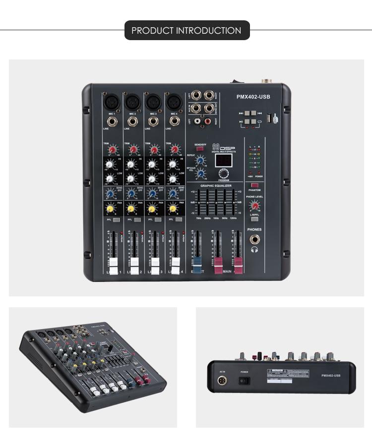 Hot Sale Best Audio Mixer Cheap Dj Mixer - Buy Audio Broadcast Digital  Mixer,Best Audio Mixer,Cheap Dj Mixer Product on Alibaba com