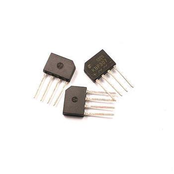 KBP307 KBP-307 3A 700V Single Phases Diode Rectifier Bridge Single 4pin