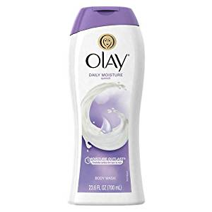 Olay Quench Daily Moisture Body Wash 23.6 fl oz (pack of 2)