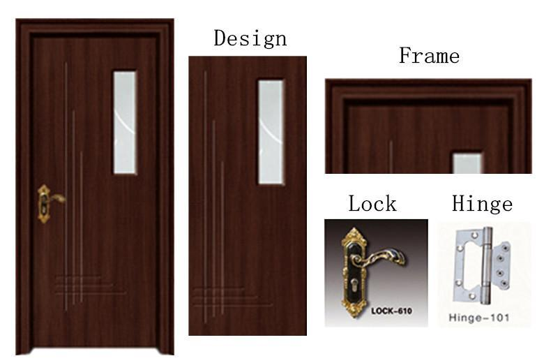 china suppliers simple design wood glass mdf pvc toilet door. China Suppliers Simple Design Wood Glass Mdf Pvc Toilet Door   Buy