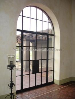 Thermal Break Steel Windows For Sale Made With Lowe Glass