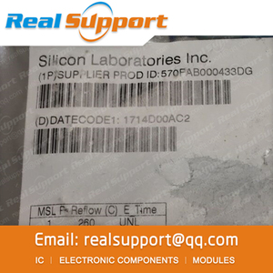 Si570, Si570 Suppliers and Manufacturers at Alibaba com