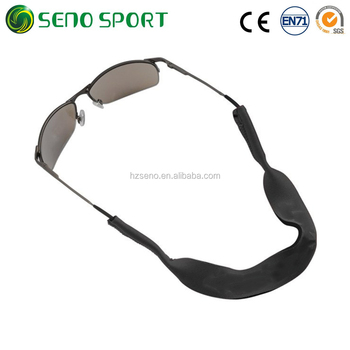 2fb1ea266b Custom Neoprene Sunglass Strap Croakies Eyewear Retainers - Buy ...