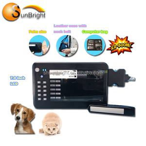 Sun-808F Easy diagnosis Vet Ultrasound Machine for Uterine, Ovarian examination, Pregnancy detection