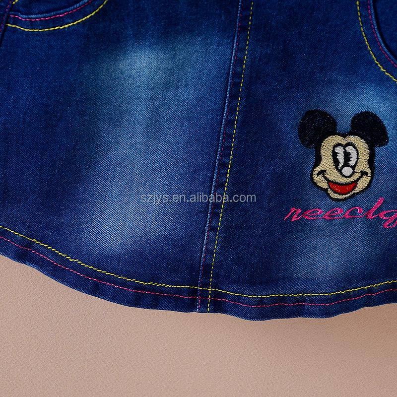 506da6b0ddbc Summer Baby Girl Denim Jumpsuit Sunsuit Jeans Clothes Jeans Jumpsuit ...
