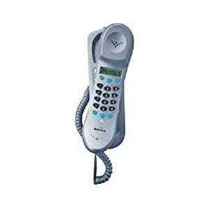 Binatone Telecom Plc-binatone Trend 3 Lcd - Silver