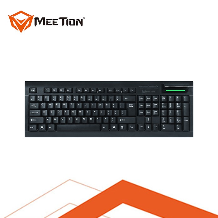 the latest widely use IC CARD COMPUTER KEYBOARD AND POS Programmable Keyboard with Magnetic credit card reader KEYBOARD