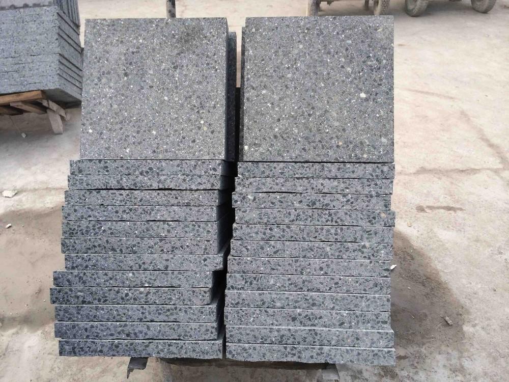 Durable beige granite terrazzo gravel hotel buy beige for Granite durability