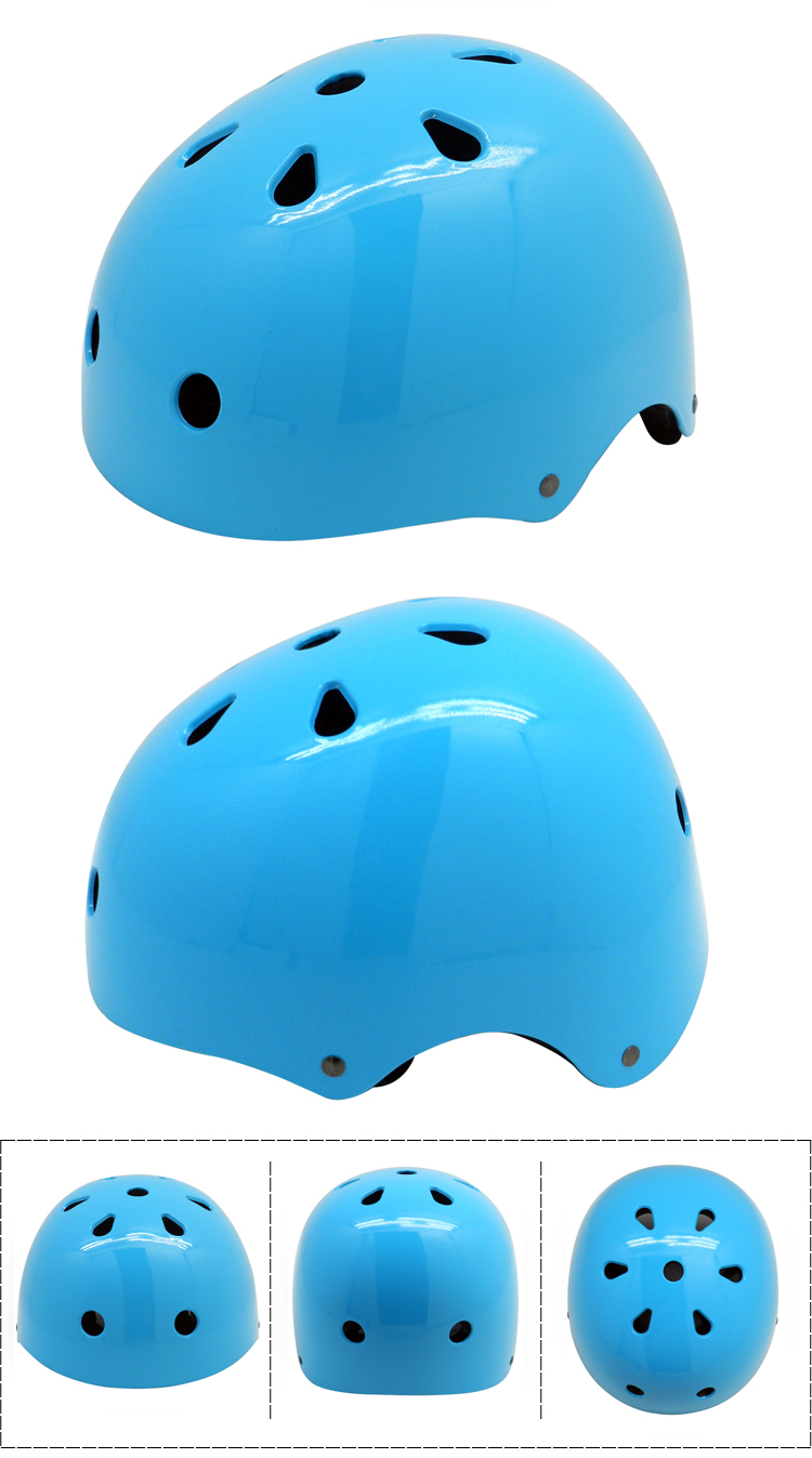 High Quality kids skate helmet 11