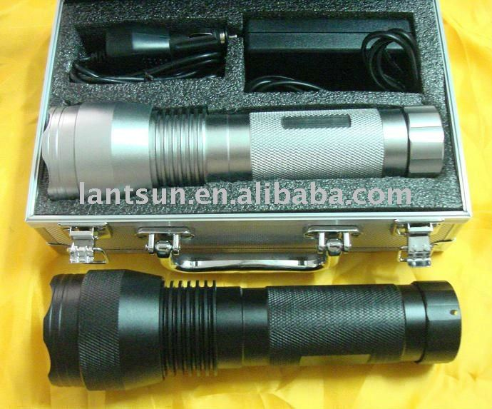 HID torch LS-9024(Police) (Adjustable Light)