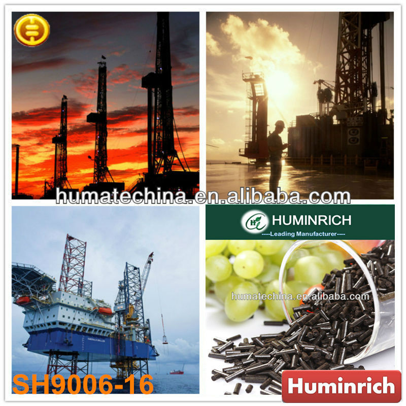 Huminrich Shenyang Humate Viscosity Reducer drilling fluids